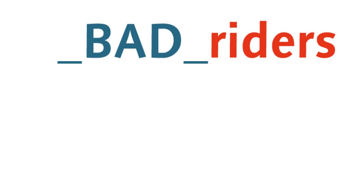 _BAD_riders