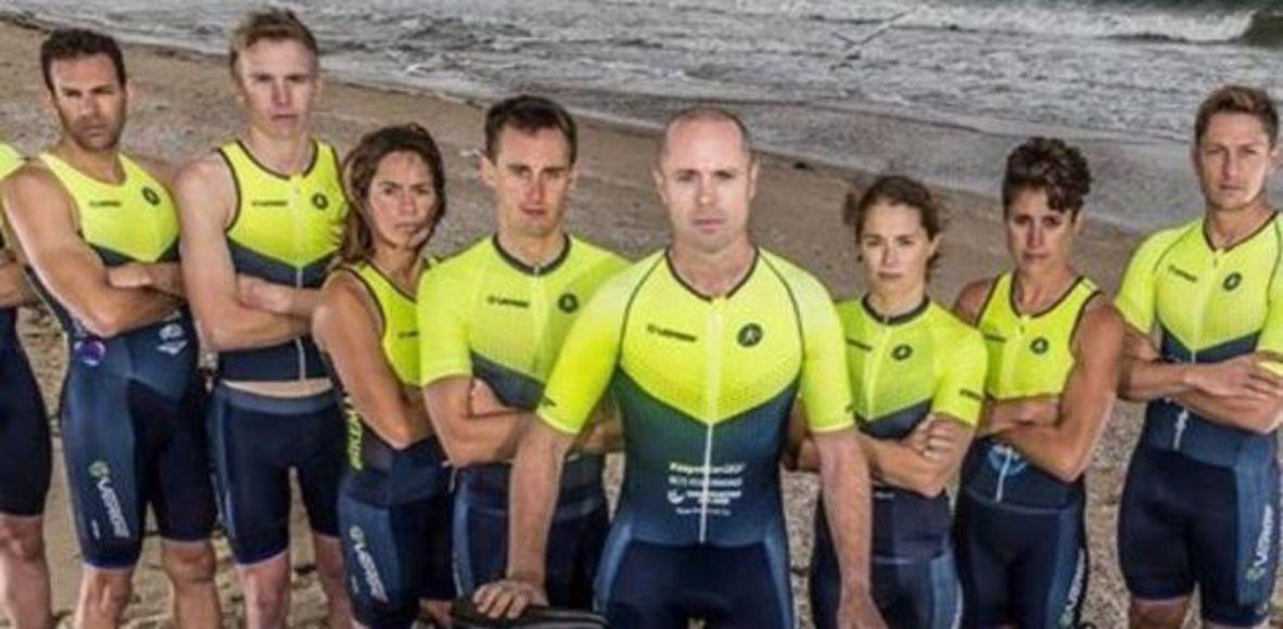 Verge Endurance Squad