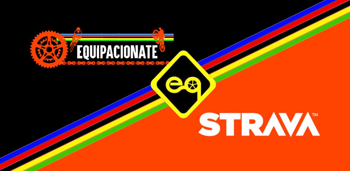 - EQUIPACIONATE - Tu grupo de ciclismo