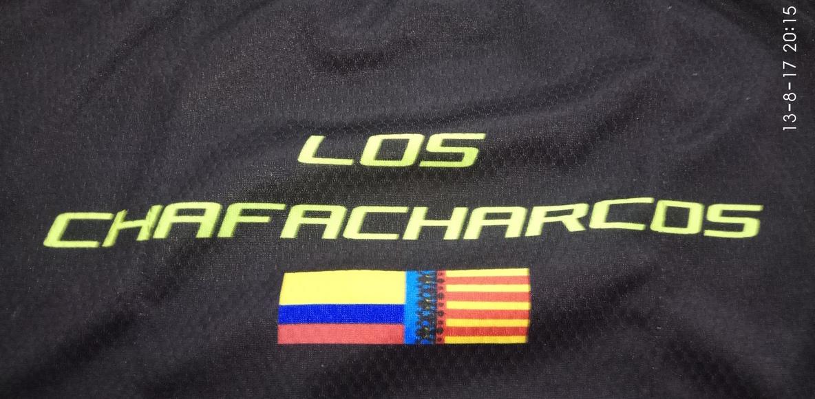 LOS CHAFACHARCOS