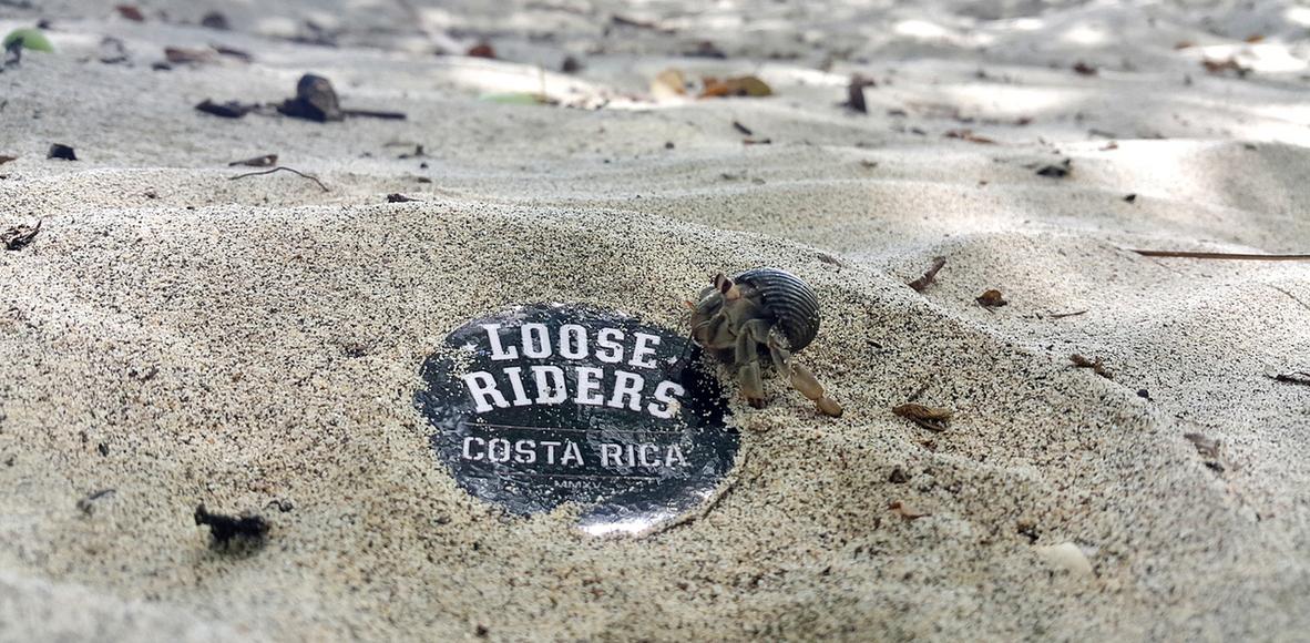 Loose Riders Costa Rica