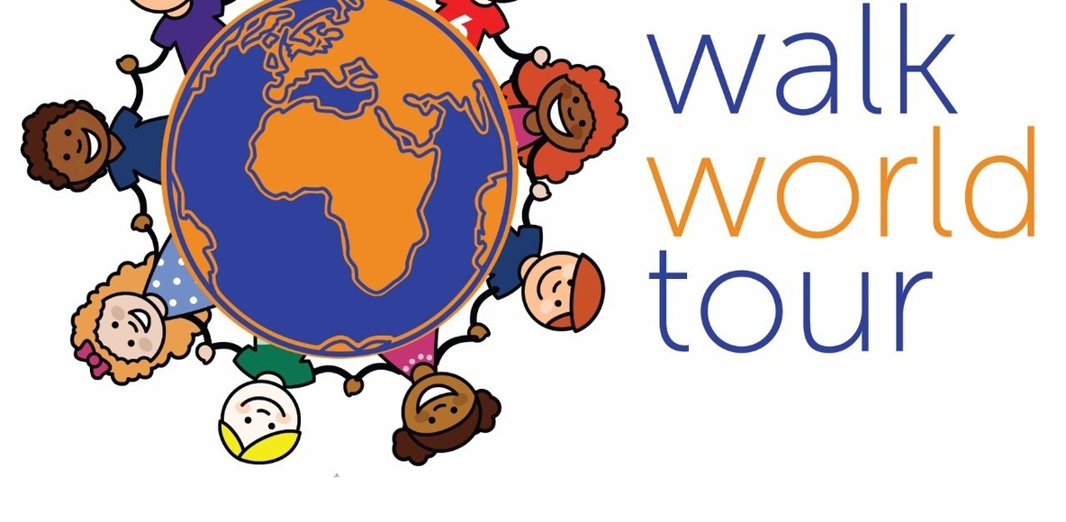 SABIC WWT (Walk World Tour) Corrida