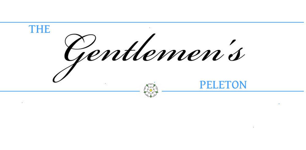 Gentlemen's Peleton