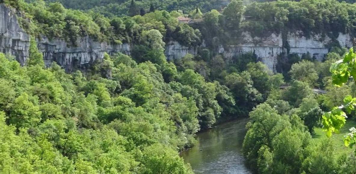 Trail Occitanie