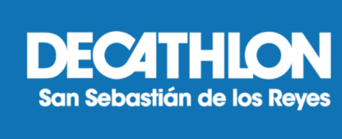 Decathlon San Sebastian de los reyes