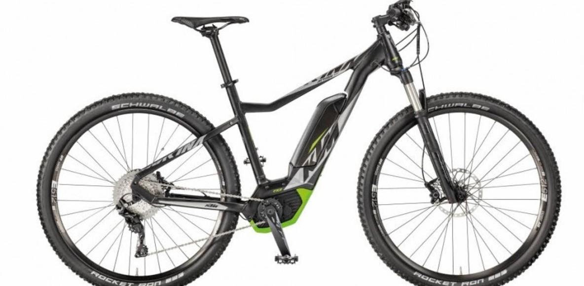 e-bike La Spezia