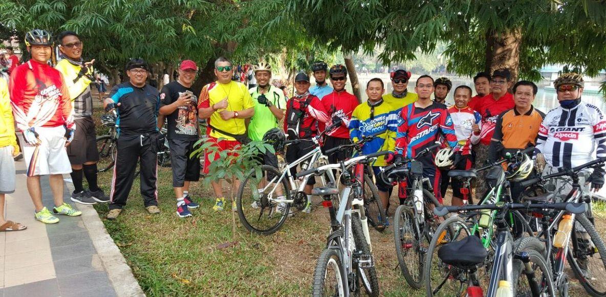 Pusri Fun Bike Club