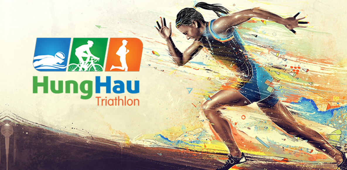 HungHau Triathlon
