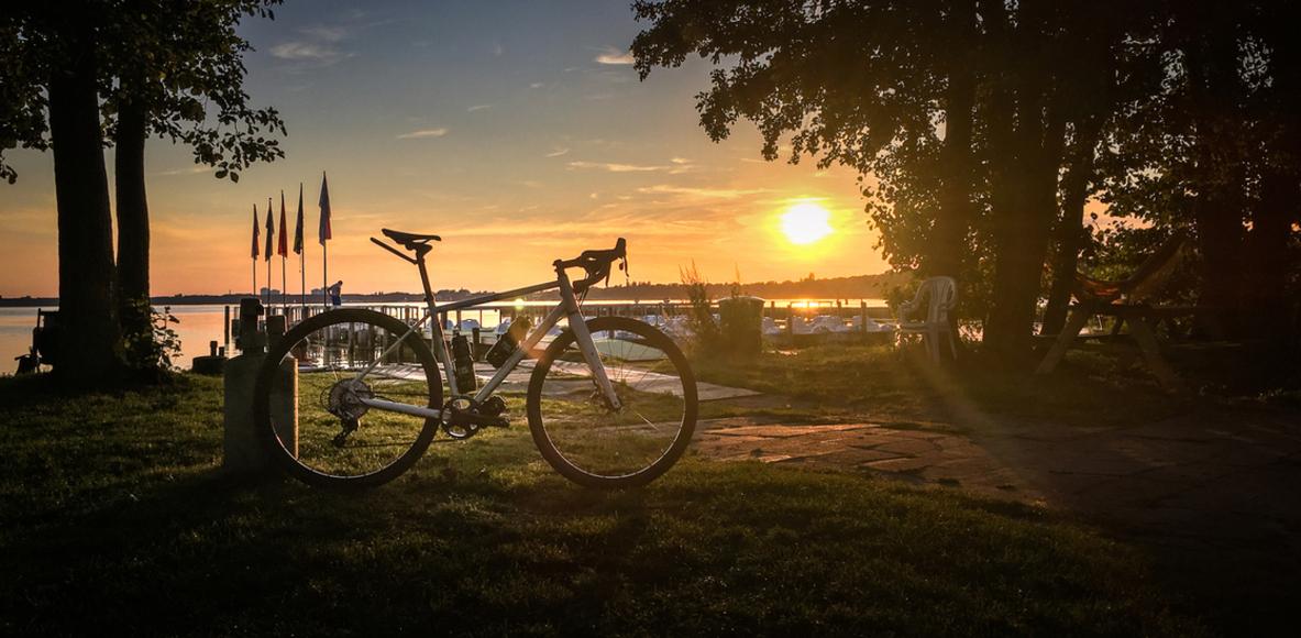 Fahrrad-Lounge Community