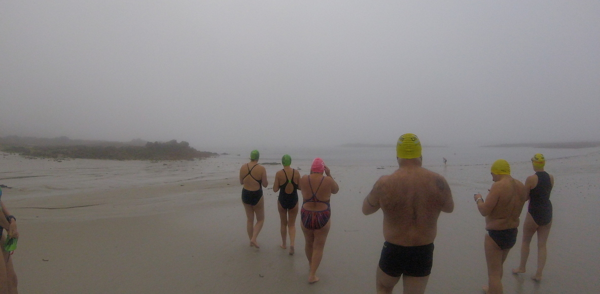 Guernsey Open Water Swimmers