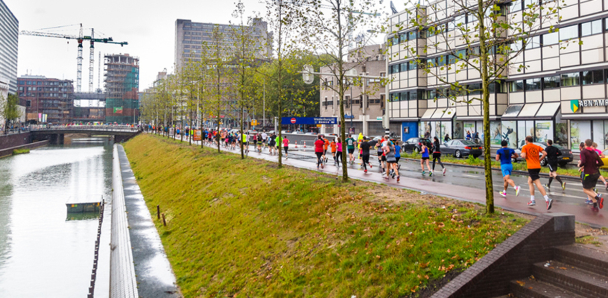 Utrecht running