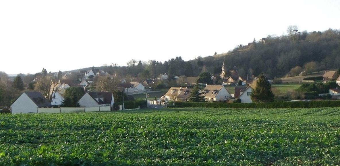 Commune de Larbroye