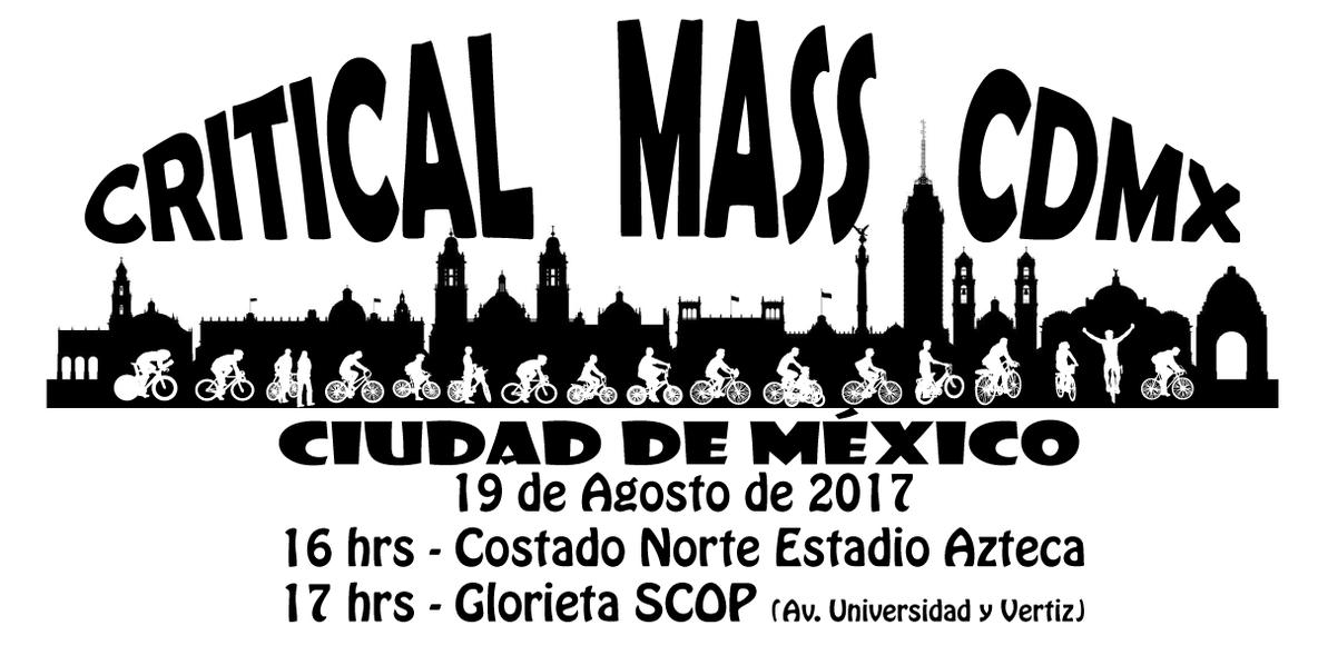 Critical Mass CDMX