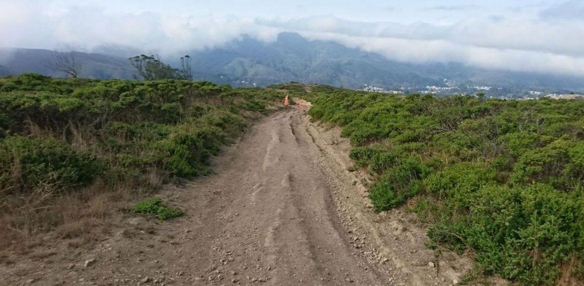 Bay Area Gravel Adventures