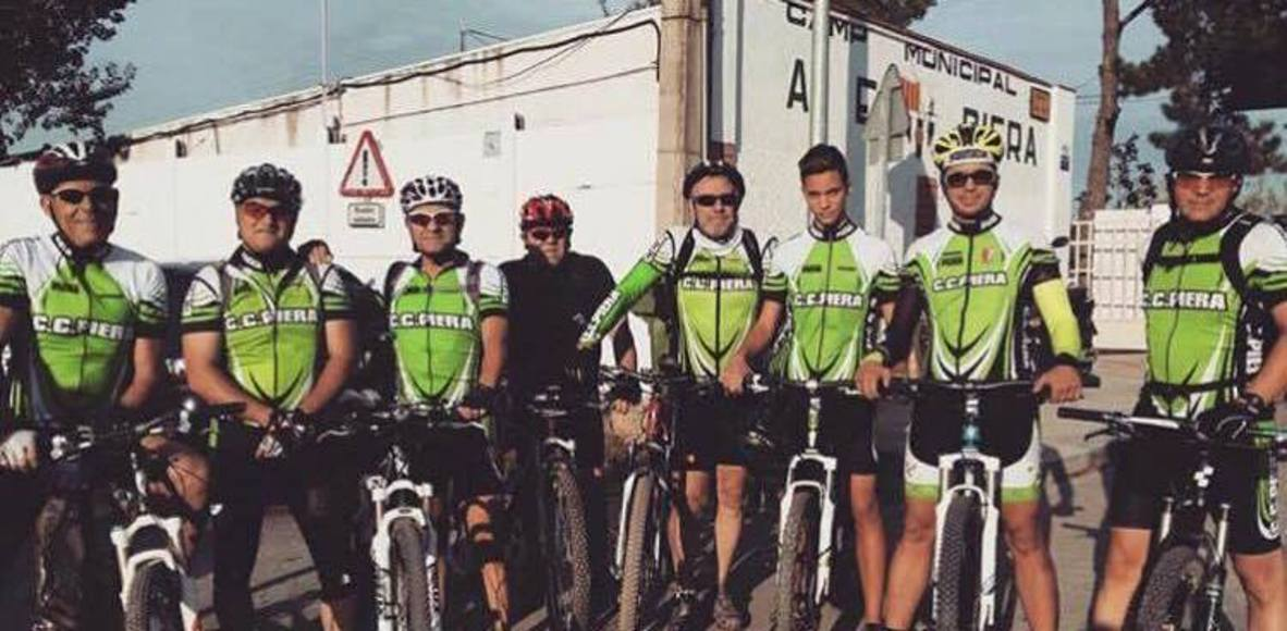 Club Ciclista Piera