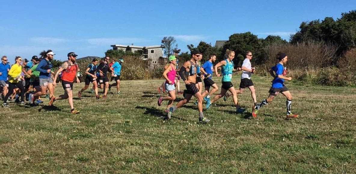 Anchored Fitness Trail Team
