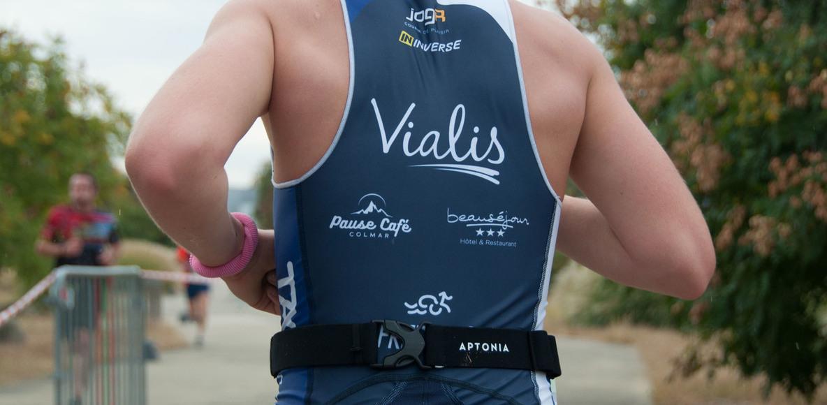 TAC Colmar - Triathlon