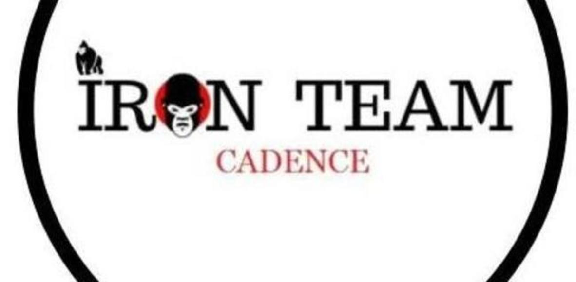 Iron team Cadence