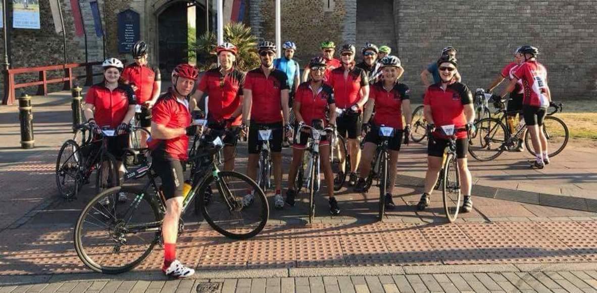 Cardiff Social Cycling
