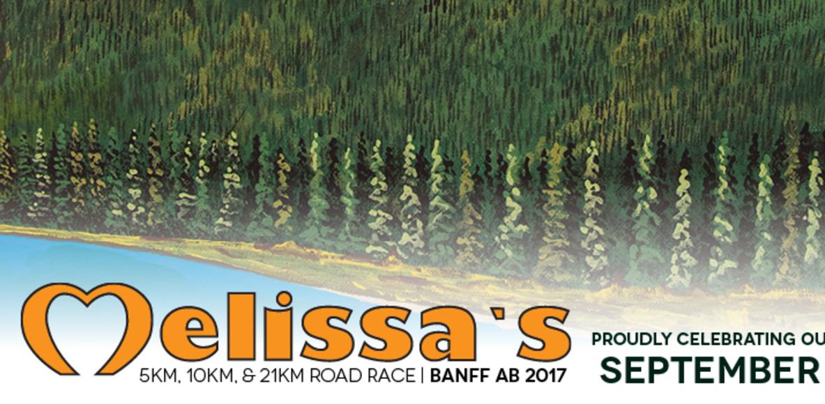 Melissa's Road Race