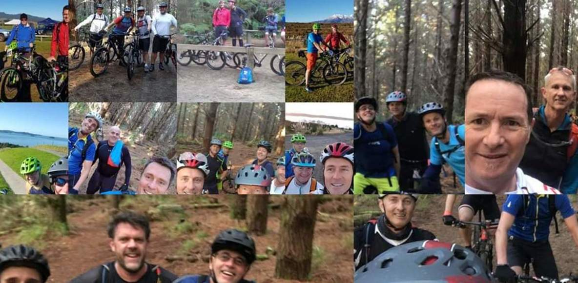 The Mountain Bike Collective