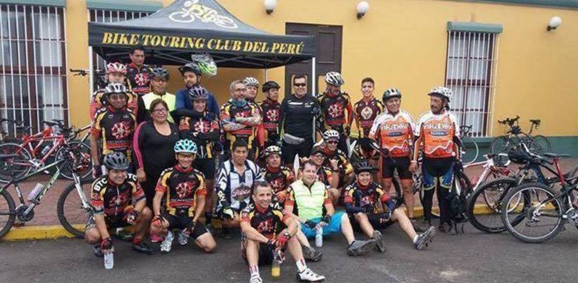Bike Touring Club (B.T.C. del Perú)