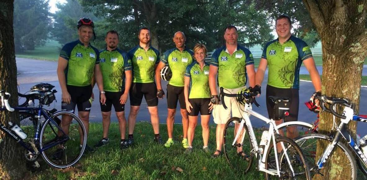 Pioneer Cycling Club