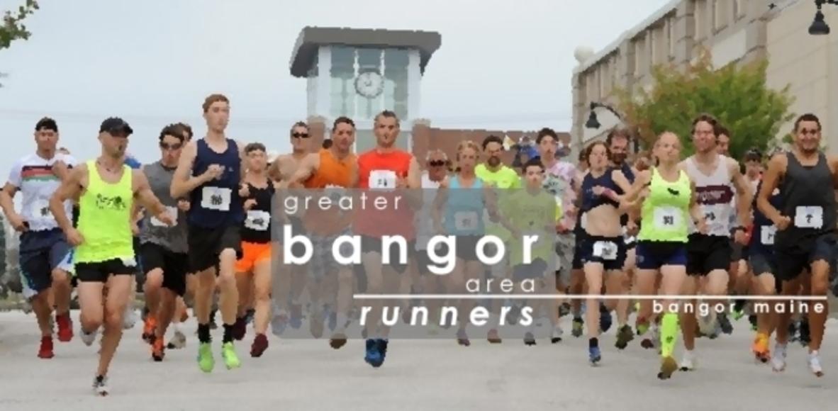Greater Bangor Area Runners