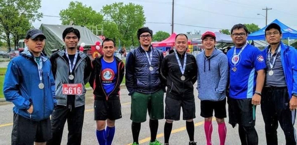 Pinoy Runners Manitoba
