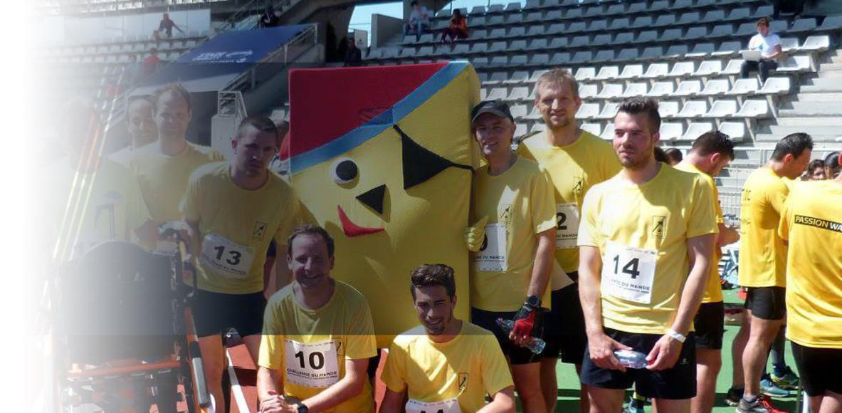 ALTEN Runners