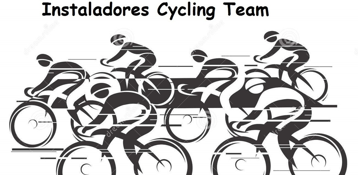 Instaladores Cycling Team