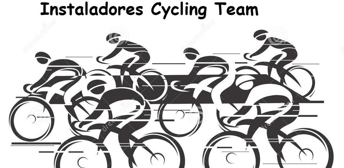Instaladores Cycling Team