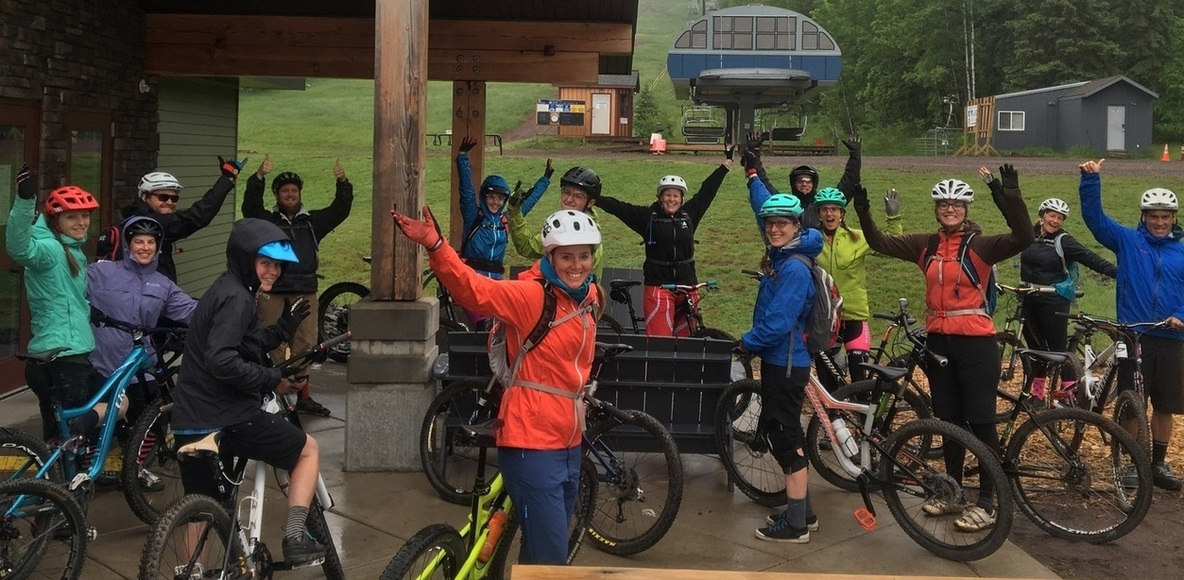 Mountain Bike Skills Network Community (MTBSN)