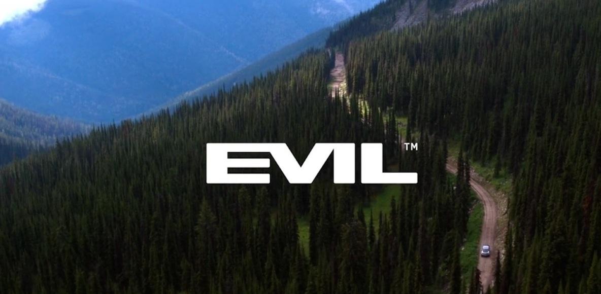 EVIL Bike Owners Club