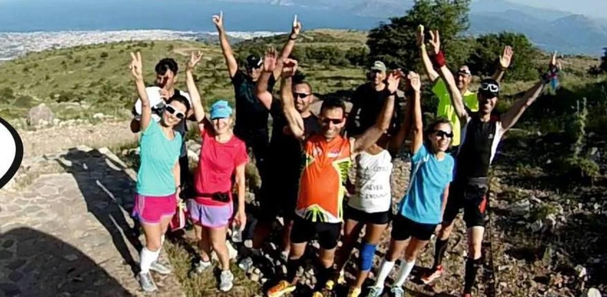 Trail Runners Patras