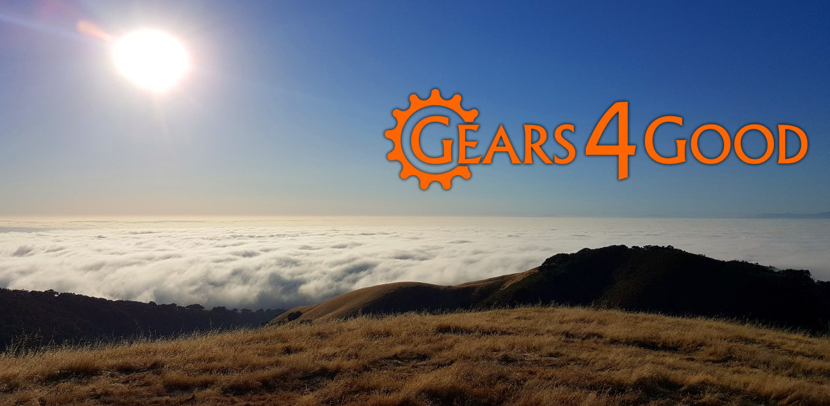 Gears 4 Good