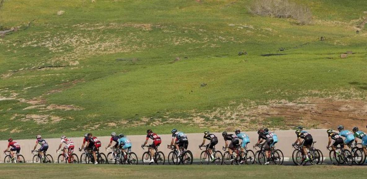 Abu Dhabi Cycling Club