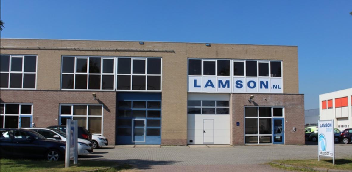 Lamson Groep