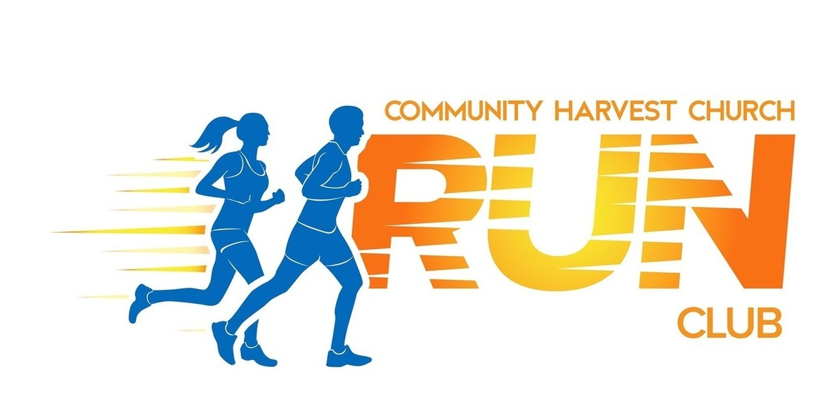 COMMUNITY HARVEST CHURCH RUN CLUB