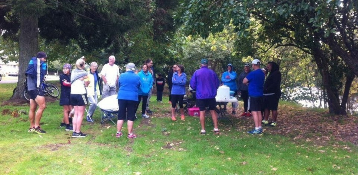 Kawerau Harriers Club