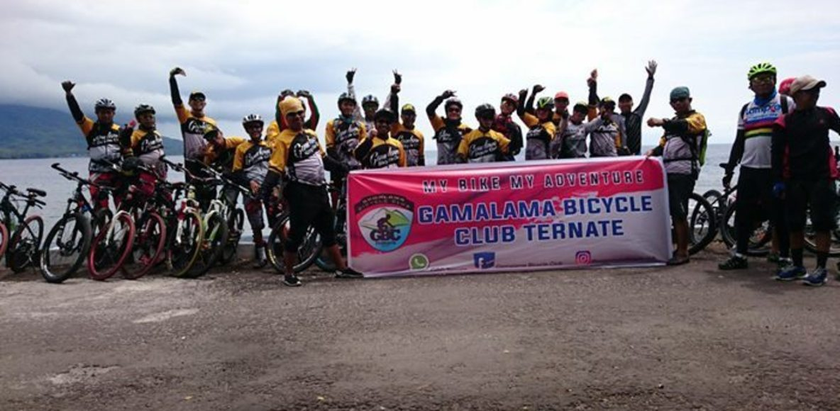 Gamalama Bicycle Club