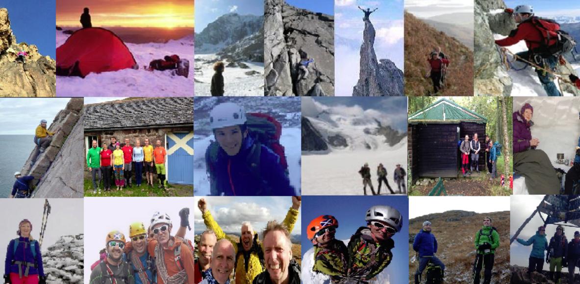 Lomond Mountaineering Club