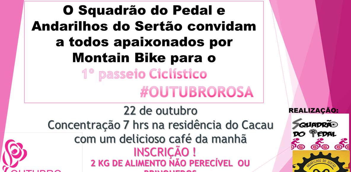 SQUADRÃO DO PEDAL