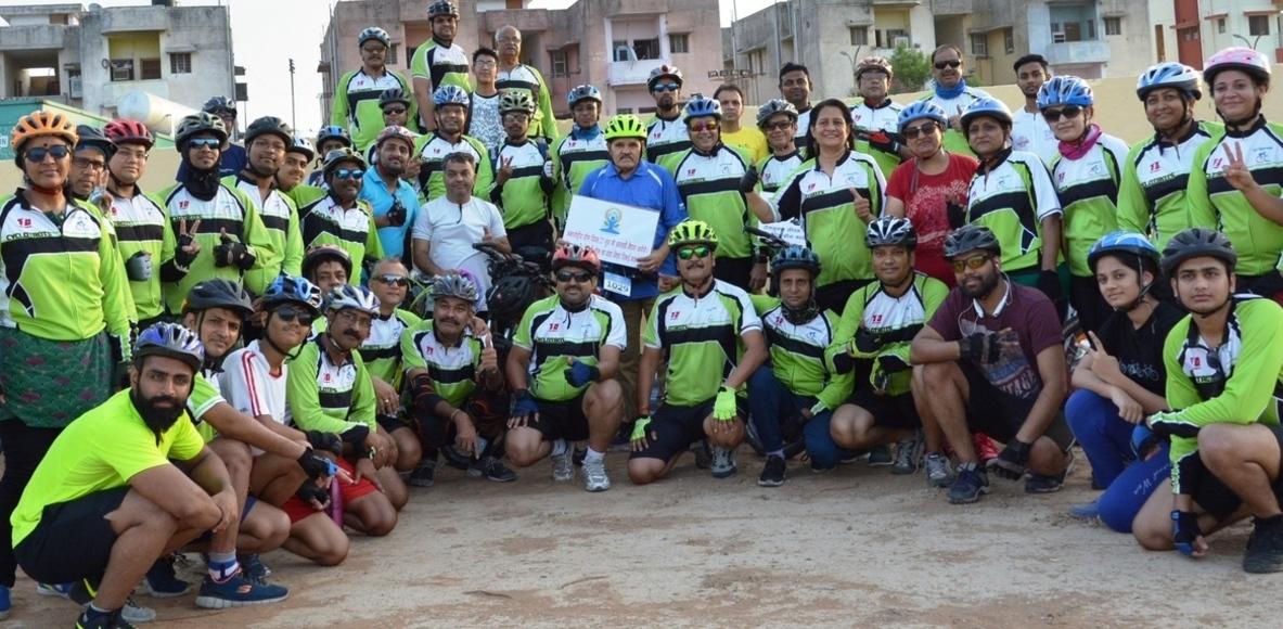 Cyclotrots Cycling Society
