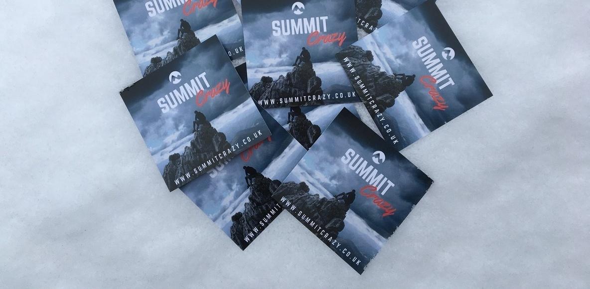 Summit Crazy