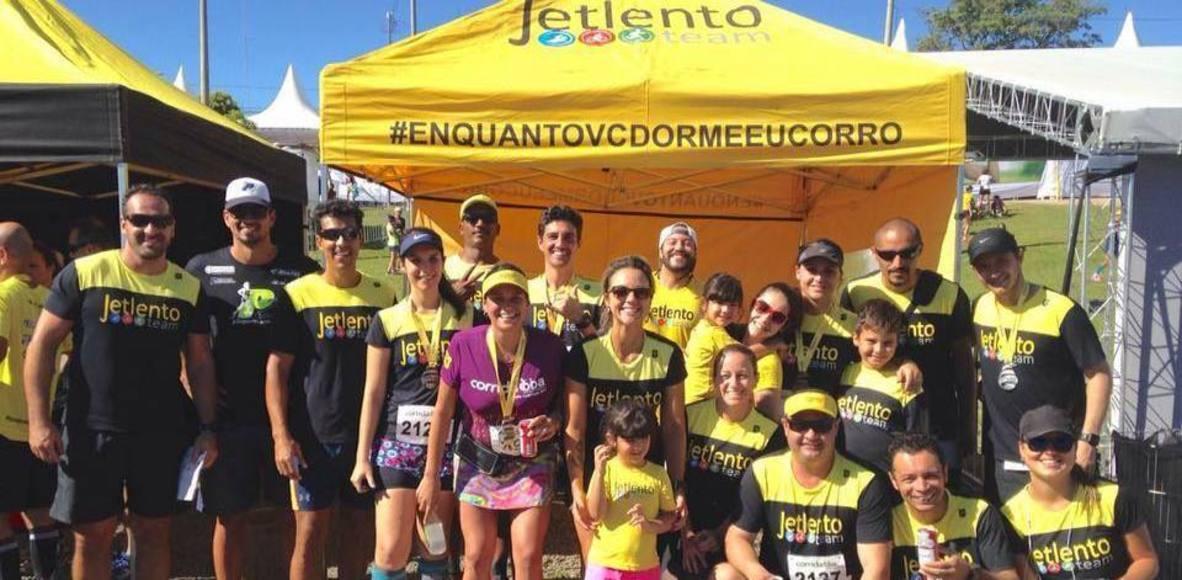 JetLento Team