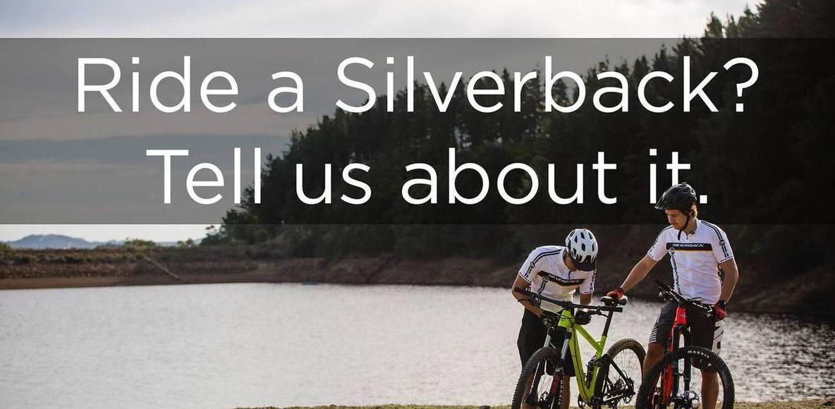 Silverback Riders