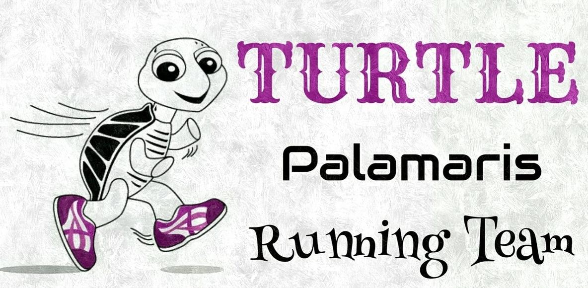 TURTLE Palamaris Running Team