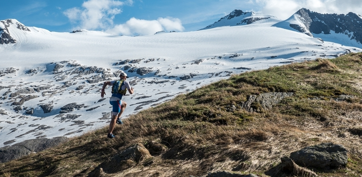 Trail Running Ticino