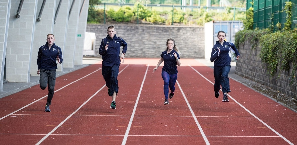 Ulster University Running Group